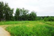 Продается участок 16 соток на берегу пруда в Наро-Фоминском районе - Фото 5