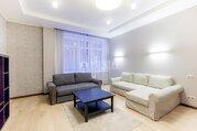 Аренда 2 комнатной квартиры м.Кропоткинская (Барыковский переулок) - Фото 4