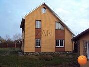 Продается дом, Новорижское шоссе, 38 км от МКАД - Фото 3