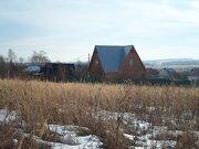 Участок 21 сотка в экологически чистом районе Калужской области - Фото 2