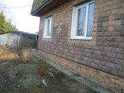 Жилой зимний дом в дер. Три Отрока Новгородского района - Фото 2