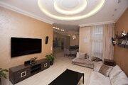 Квартира с отделкой, потолками 3,73 м в статусном доме. Отдельный вход - Фото 5