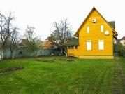 Продаю дом 200м2, Егорьевское ш, 40км от МКАД, д.Григорово - Фото 1