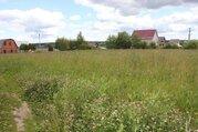 Участок солнечногорский район деревня Мошницы - Фото 2