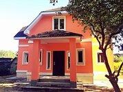 Дом-дача в городской черте Ногинска, все условия для ПМЖ. 35км от МКАД - Фото 1