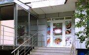 Аренда торг. помещения 57,6 м2 рядом с м. Красногвардейская - Фото 1