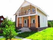 Шикарный дом в деревне 60 км от МКАД - Фото 2