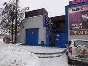 Продам сто-Автосервис с магазином и швейной мастерской - Фото 1