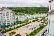 Продажа квартиры, м. Сходненская, Ул. Береговая