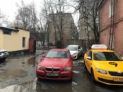 Продажа офис г. Москва, ул. Бухвостова 2-я, 2, корп. а