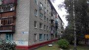 2-х комнатную квартиру в Люберцах. - Фото 1
