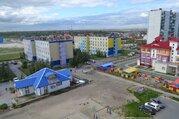 Продажа квартиры, Излучинск, Нижневартовский район, Молодежный пер. - Фото 4