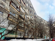 Трехкомнатная квартира в Восточном Бирюлево - Фото 2
