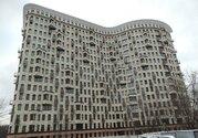 ЖК Лефорт, 2 комнатная квартира - Фото 1