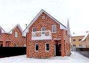 Новый дом 135 м. в д. Вертлино - Фото 2
