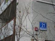 1 комн.кв-ра ул.Островитянова д.21, м.Коньково 5мин - Фото 1