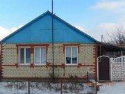Продажа дома, Курасовка, Ивнянский район - Фото 2