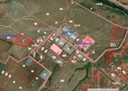 Предлагаю купить участок земли 6га. в промзоне Ерзовки - Фото 2
