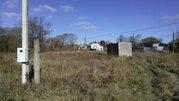 10 соток в деревне Аристово 75 км от МКАД - Фото 1