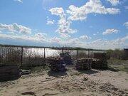 Продам уч-ок ИЖС 17 с. в Розовке, 1 я линия от Иртыша Черлакский тракт - Фото 5