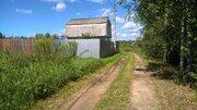 8 сот в СНТ Полутино - г.Киржач - 90 км Щёлковское шоссе - Фото 2