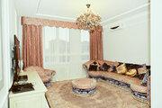 Четырехкомнатная квартира на Ленинском проспекте в ЖК Университетский - Фото 1