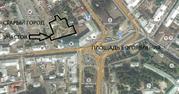 Продаю земельный участок в самом центре города