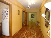 4х комнатная улучшенка в кирпичном доме, ул. ю. Фучика 78, 3/10 эт. - Фото 4