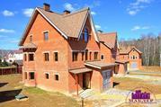 Продается дом 265 кв.м, кп «Лапино Лесное», д.Лапино - Фото 1