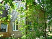 Продается 2-х этажная дача на участке 10 сот. в СНТ «тасс и упдк» - Фото 1