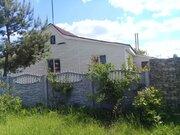 Продажа дома, Никольский, Борисовский район - Фото 1