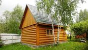 Загородный дом 190 кв.м. около д. Ольгино Ступинский район - Фото 3