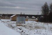 Продается земельный участок 14,2 сотки в ДПК Николино - Фото 4