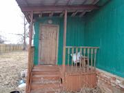 Деревенский дом д.Анино Волоколамский р-н - Фото 4