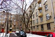 Шикарная трехкомнатная квартира на Октябрьском Поле - Фото 2