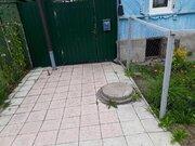 Продается часть дома. , Тверь г, 2-й Транспортный проезд 5 - Фото 3