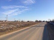 Промземля 50 соток город Чехов - Фото 5