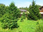 Участок ИЖС 10соток, в коттеджном поселке, Новорижское шоссе - Фото 1