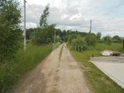 Продажа участка, Третьяково, Клинский район - Фото 4