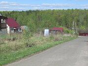 Продается земельный участок в д.Лазаревка Каширского района - Фото 1