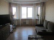 Продается 2 (двух) комнатная квартира, ул. Евстафьева, д. 15 - Фото 3