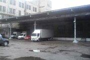 Аренда склад-производства с пандусом, 450 м2. - Фото 1