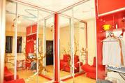 Таунхаус в эжк Эдем 200кв.м, Таунхаусы в Москве, ID объекта - 502370421 - Фото 2