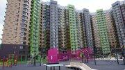 1-комнатная квартира Трехгорка Одинцово Сколковский квартал - Фото 1