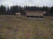 Срочно продается зем участок в Рузском р. д.Старо - Фото 5