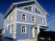 Шикарный дом 470 м/кв на участке 8 соток, пос.Александровская - Фото 3