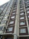 Трехкомнатная квартира в Москве, метро Каширское - Фото 1