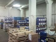 Аренда склада Калининский