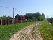 Продажа участка, Игумново, Чеховский район - Фото 2