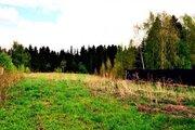 Земельный участок 30 соток, д.Башур, Завьяловский район - Фото 1